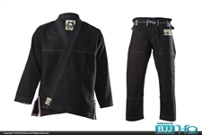 Today on BJJHQ Inverted Gear Black Panda 2.0 Gi - $110